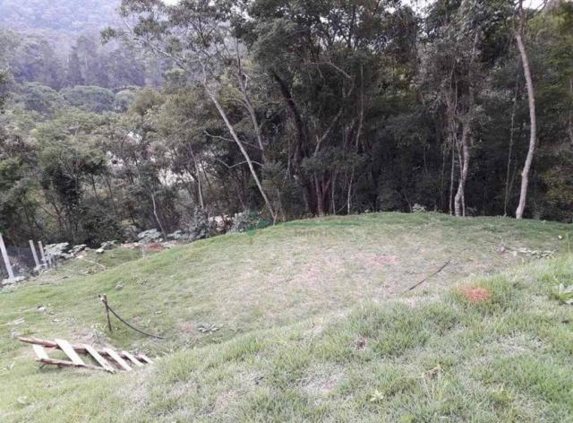 Terreno à venda, 2055 m² por R$ 220.000 - Parque do Imbui - Teresópolis/RJ - Foto 10