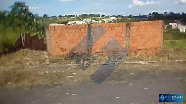 Terreno à venda, 300 m² por R$ 60.000 - Bairro Parque Residencial Tropical Ville - Cuiabá/ - Foto 3
