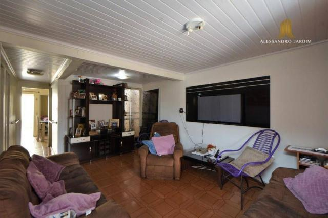 Casa com 3 dormitórios à venda, 90 m² por R$ 398.000 - Guará I - Guará/DF - Foto 3