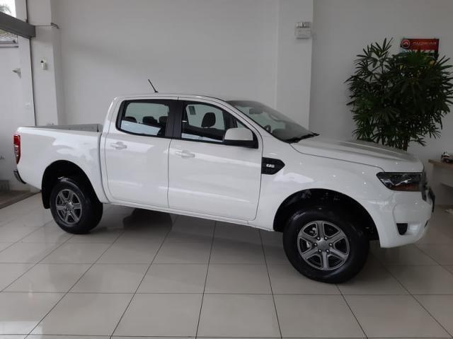Ford Ranger XLS Automatica 4x4 Diesel 0km 2020 só 128990 com ipva 2020 gratis