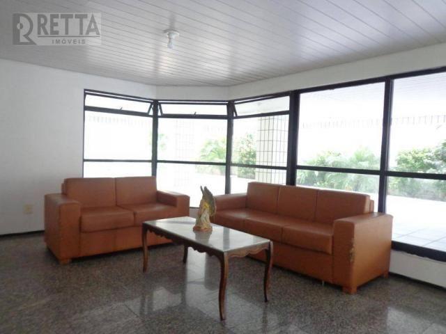 Excelente imóvel na Aldeota com 193 m² - Foto 2