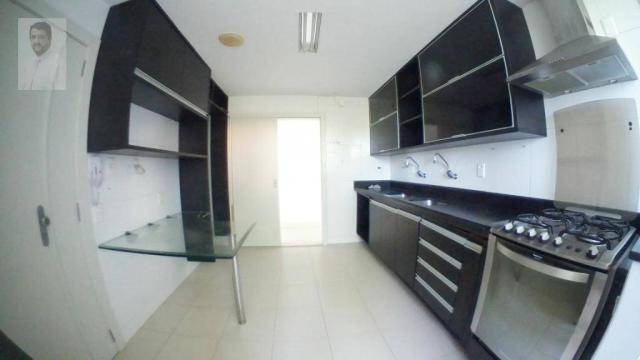 Apartamento com 3 Suítes à venda, 135 m² por R$ 950.000 - Rio Vermelho - Salvador/BA - Foto 7