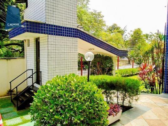 Apartamento à venda, 74 m² por R$ 300.000,00 - Guararapes - Fortaleza/CE - Foto 15