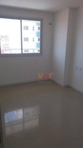 Apartamento para alugar, 61 m² por R$ 1.600,00/mês - Dunas - Fortaleza/CE - Foto 20