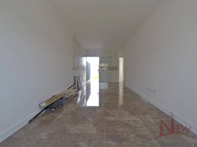 Casa com 03 quartos no São Marcos, São José dos Pinhais - Foto 4