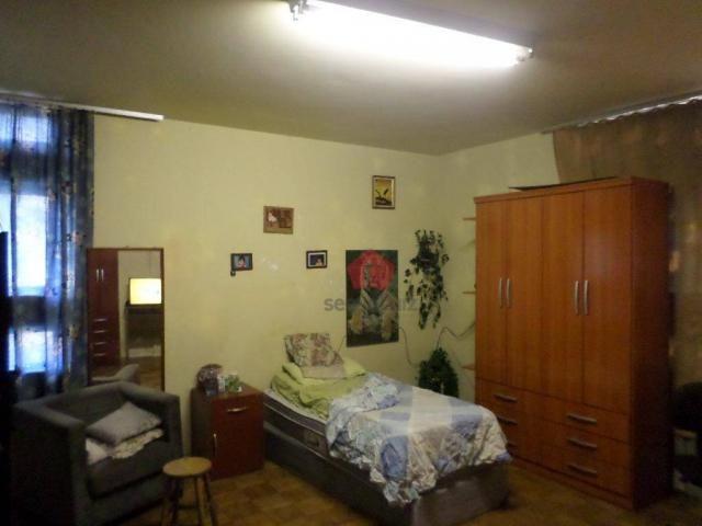 Apartamento residencial à venda, 05 dormitórios ( 01 suíte), Centro, Curitiba. - Foto 16