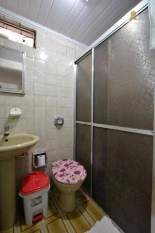 Casa com 3 dormitórios à venda, 90 m² por R$ 398.000 - Guará I - Guará/DF - Foto 8