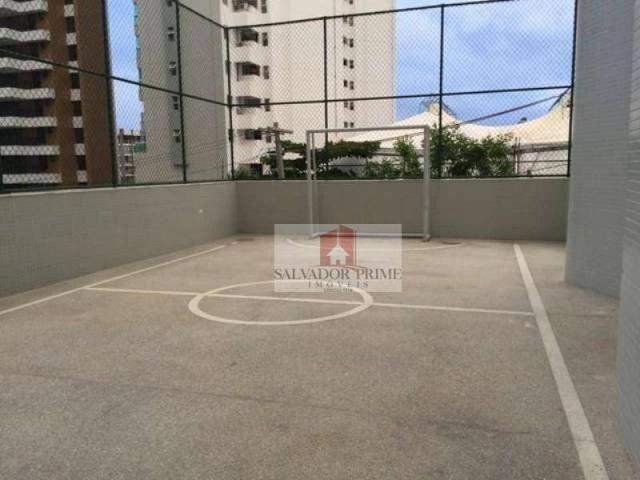 Apartamento residencial à venda, Caminho das Árvores, Salvador. - Foto 20