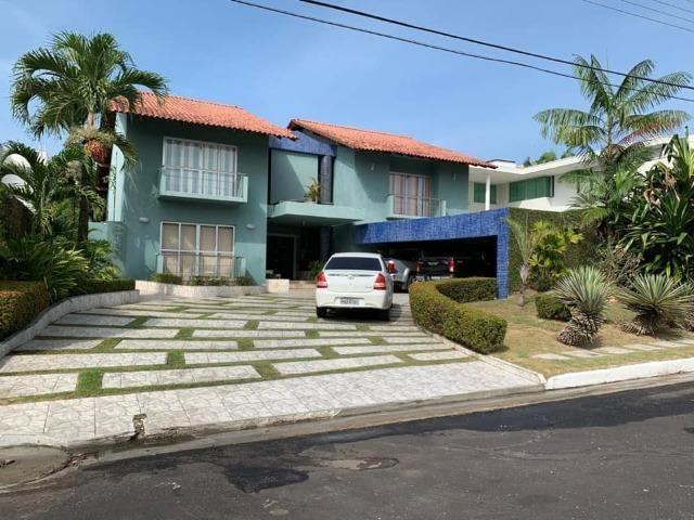 Ampla casa com piscina Residencial Ephigenio Salles - Foto 2