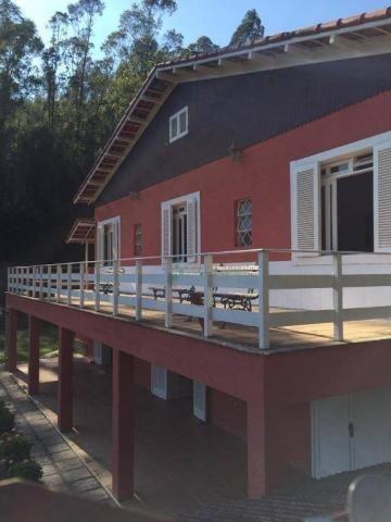 Sítio com 4 dormitórios à venda, 20000 m² por R$ 550.000 - Venda Nova - Teresópolis/RJ - Foto 10