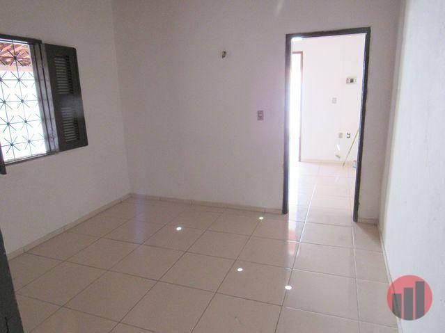 Casa para alugar, 100 m² por R$ 850,00/mês - Bonsucesso - Fortaleza/CE - Foto 9