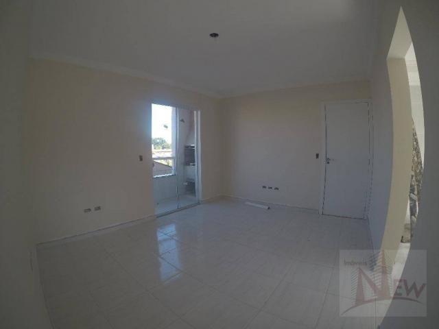 Apartamento 03 quartos (1 suíte) no Afonso Pena em São José dos Pinhais - Foto 13