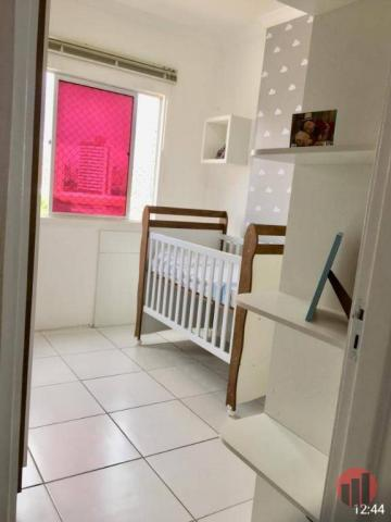 Apartamento à venda, 60 m² por R$ 200.000,00 - Papicu - Fortaleza/CE - Foto 14