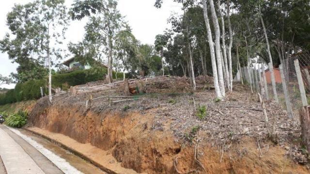 Terreno à venda, 1575 m² por R$ 150.000 - Fazenda Boa Fé - Teresópolis/RJ