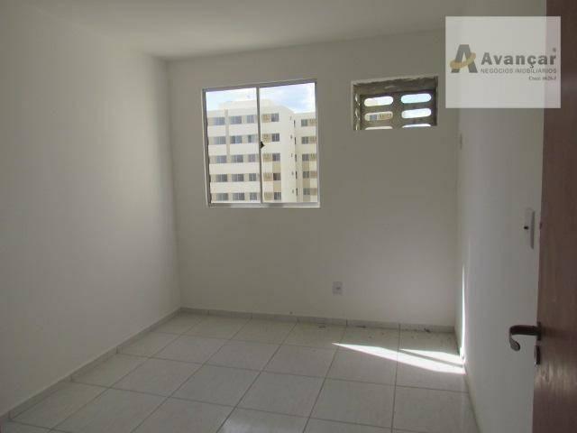 Apartamento residencial para locação, Suape, Ipojuca. - Foto 17