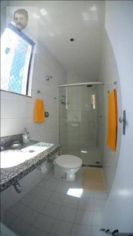 Casa em condomínio fechado com 4 dormitórios à venda, 263 m² por R$ 850.000 - Patamares -  - Foto 5