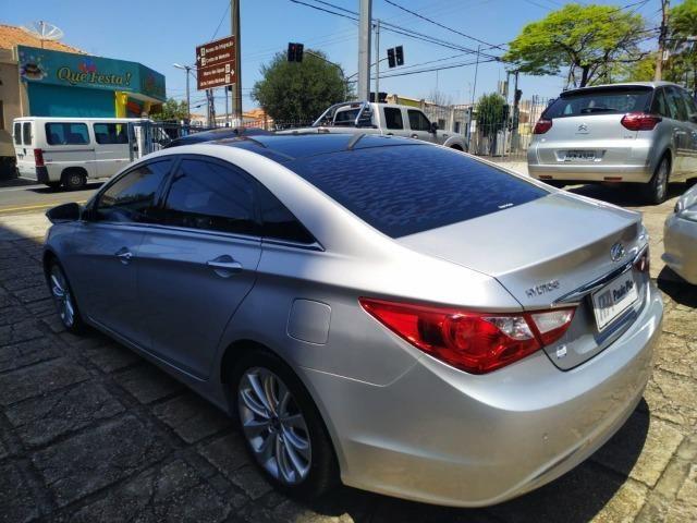 Hyundai SONATA 2013 baixa km - Foto 2