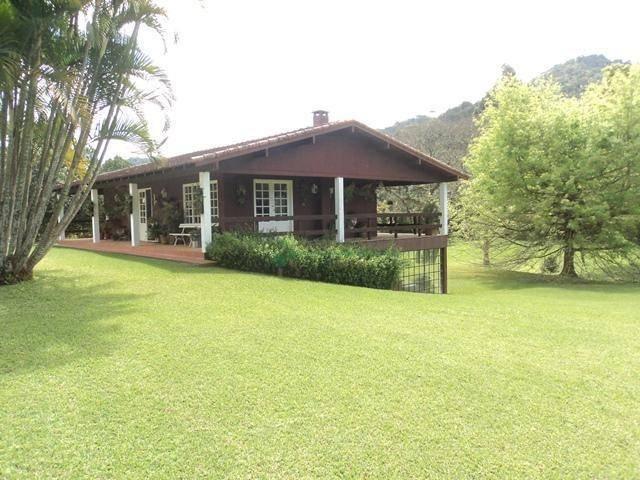 Sítio rural à venda, Vargem Grande, Teresópolis. - Foto 4