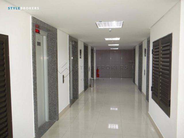 Sala no Edifício SB Medical e Business à venda, 51 m² por R$ 370.000 - Bairro Jardim Cuiab - Foto 13