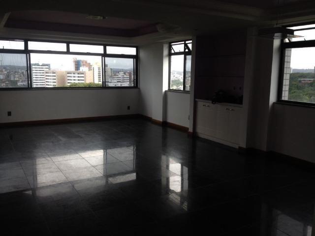 Excelente apartamento amplo com 4 quartos. Financia - Foto 5