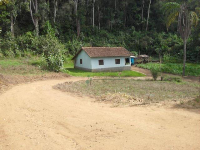 Sítio rural à venda, Venda Nova, Teresópolis. - Foto 11
