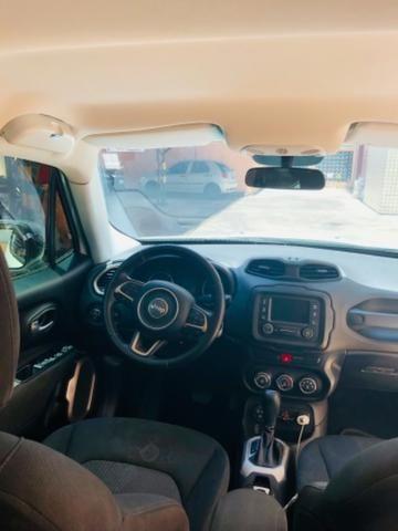 Jeep Renegade Diesel - Foto 3