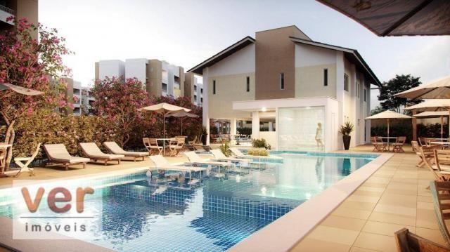 Apartamento à venda, 52 m² por R$ 179.000,00 - Lagoa Redonda - Fortaleza/CE - Foto 18