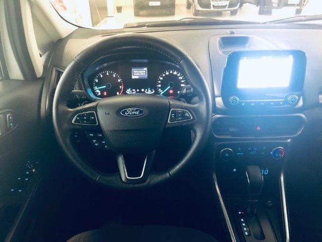 Ford Ecosport 2.0 SE 2018/2019 - Foto 6