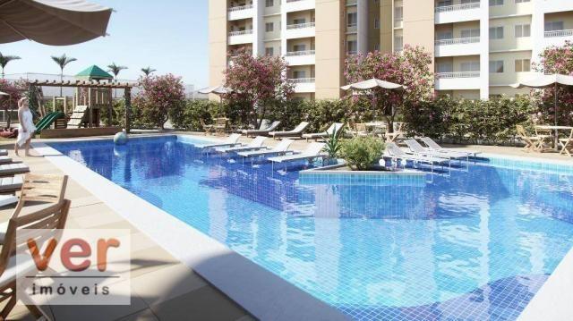Apartamento à venda, 52 m² por R$ 179.000,00 - Lagoa Redonda - Fortaleza/CE - Foto 2