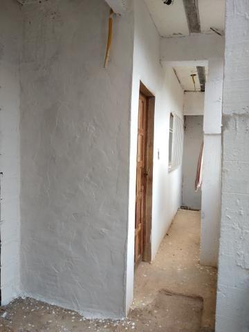 Casa brotas rua padre daniel lisboa troca - Foto 9