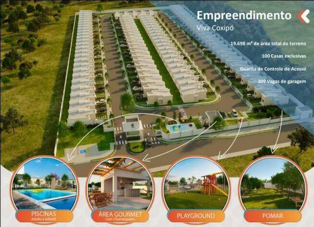 Condomínio Fechado de Casas em Cuiabá - Foto 10