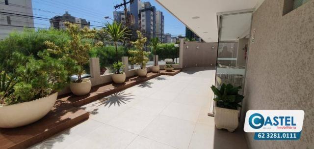 Apartamento com 3 dormitórios à venda, 76 m² por R$ 250.000 - Setor Bela Vista - Goiânia/G - Foto 3