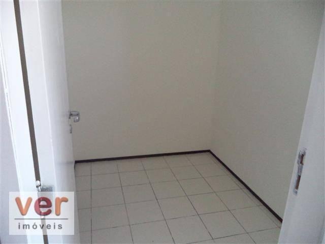 Apartamento à venda, 112 m² por R$ 480.000,00 - Engenheiro Luciano Cavalcante - Fortaleza/ - Foto 7