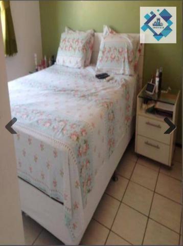 Apartamento residencial à venda, Jardim América, Fortaleza. - Foto 8