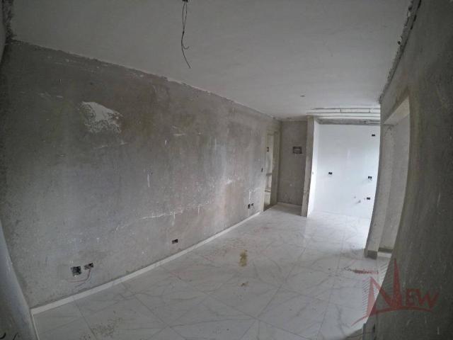 Apartamento 03 quartos no São Cristóvão, São José dos Pinhais - Foto 7