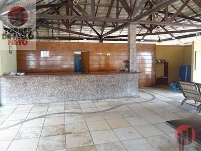 Apartamento para alugar, 40 m² por R$ 1.200,00 - Cumbuco - Caucaia/CE - Foto 5