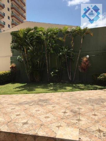 Apartamento com 3 dormitórios à venda, 62 m² por R$ 240.000 - Montese - Fortaleza/CE - Foto 11