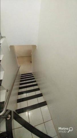 Casa de Condomínio com 3 quartos à venda, 126 m² por R$ 600.000 - Cohama - São Luís/MA - Foto 7
