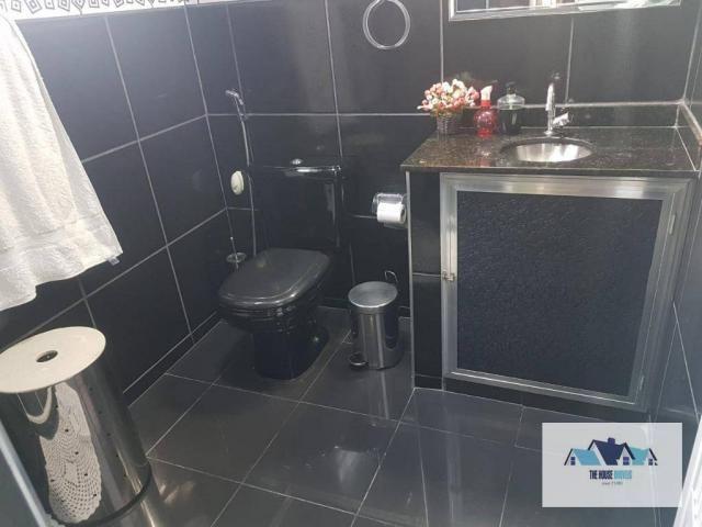 Vendo Lindo Apartamento com 2 dormitórios à venda, 65 m² por R$ 280.000 - Largo do Barrada - Foto 9