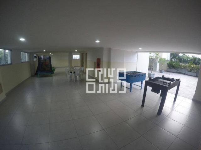 Apartamento residencial para locação, Icaraí, Niterói. - Foto 16