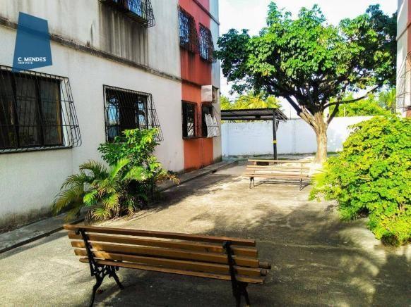 Apartamento em Messejana, Fortaleza