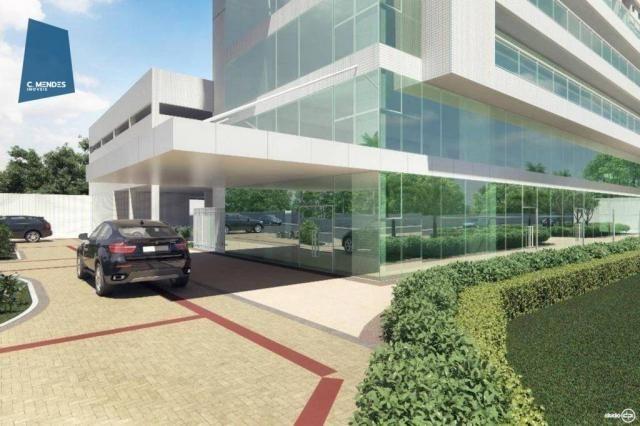 Sala à venda, 26 m² por R$ 175.000,00 - Cambeba - Fortaleza/CE - Foto 2