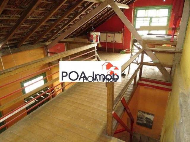 Casa para alugar, 150 m² por R$ 8.000,00/mês - Rio Branco - Porto Alegre/RS - Foto 8