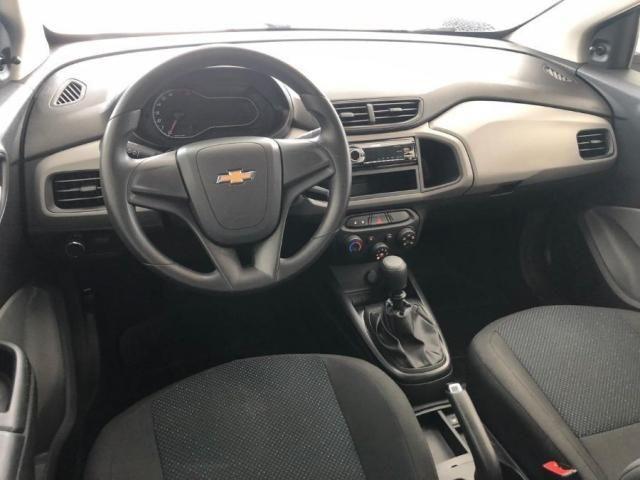 Chevrolet Onix GM\ ONIX JOY MT 2018 4P - Foto 13