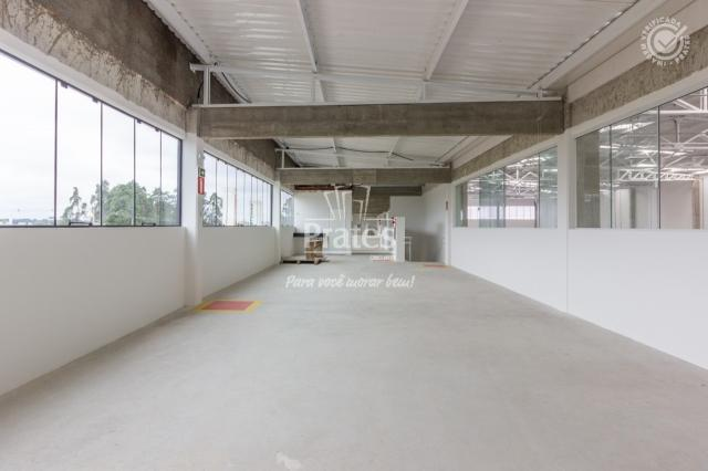 Galpão/depósito/armazém para alugar em Afonso pena, Sao jose dos pinhais cod:7531 - Foto 5