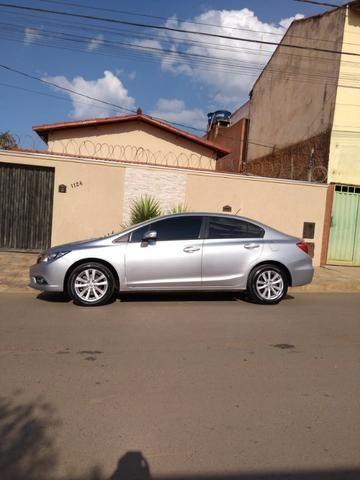 Honda Civic 2013/2014 - Foto 7