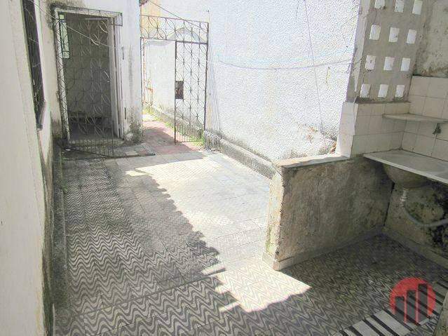 Casa para alugar, 200 m² por R$ 2.700,00/mês - Centro - Fortaleza/CE - Foto 14