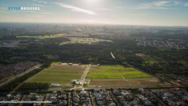 Terreno no Condomínio Belvedere II à venda, 348 m² por R$ 170.000 - Condomínio Belvedere I - Foto 4