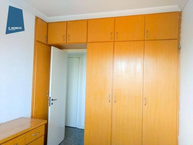 Apartamento à venda, 74 m² por R$ 300.000,00 - Guararapes - Fortaleza/CE - Foto 10