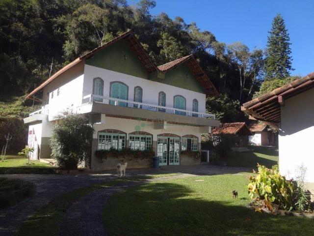 Sítio rural à venda, Córrego das Pedras, Teresópolis. - Foto 17